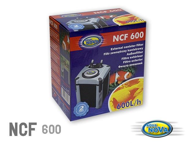 AQUA NOVA NCF-600