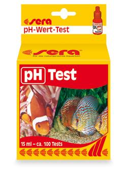 Sera pH test