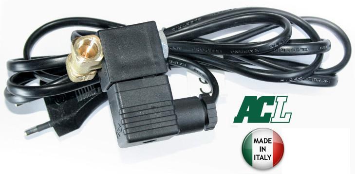 elektromagnetický ventil ACL