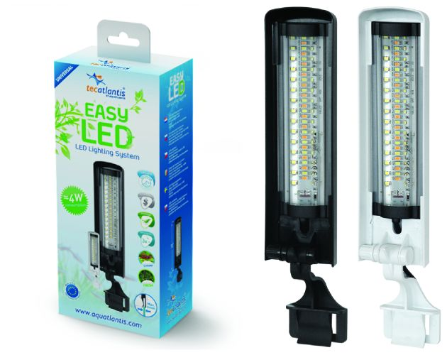 aquatlantis easy led lampi ka 6w b l e shop rostlinna. Black Bedroom Furniture Sets. Home Design Ideas