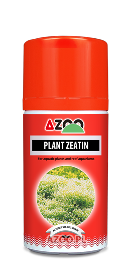 Azoo Zeatin rostlinný hormon 60ml