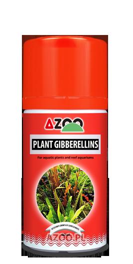 Azoo Gibberellins rostlinný hormon 60ml