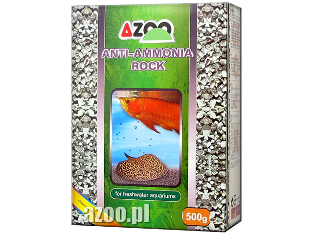 Azoo Anti-amonia odstraňovač čpavku (amoniaku)