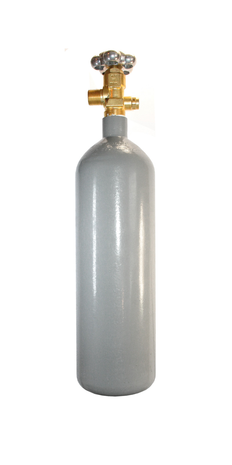 CO2 láhev