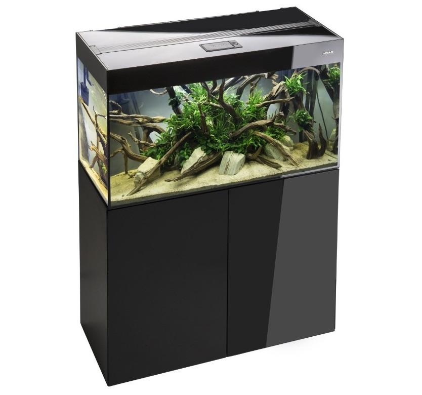 AquaEl Glossy akvarijní set