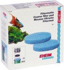 EHEIM Filtrační biomolitanové vložky Classic 350 (2215) 2 ks