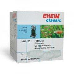 EHEIM Filtrační vata Classic 600 (2217)