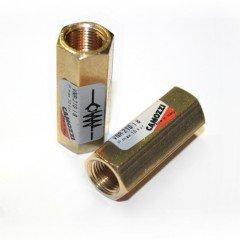 Camozzi kovový zpětný ventil
