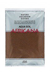 ADA Aqua Soil Africana 3 l