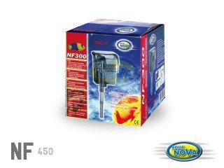 AQUA NOVA závěsný filtr NF-450