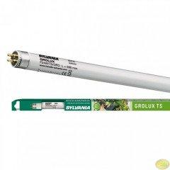 Zářivka pro růst rostlin a vybarvení ryb Sylvania Grolux 54W 105 cm