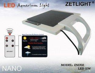 Zetlight Nano ZN1702 Marine
