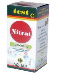 Aquar test Nitrat (NO3-)