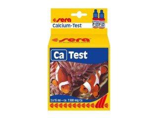 Sera Ca test