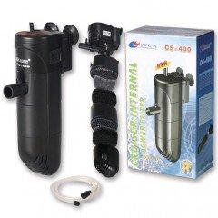 Resun CS-400 vnitřní filtr
