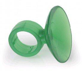 Přísavka kruhová - průměr oka 22mm