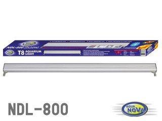 AQUA NOVA osvětlení T8 2x20W 80 cm
