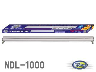 AQUA NOVA osvětlení T8 2x25W 100 cm