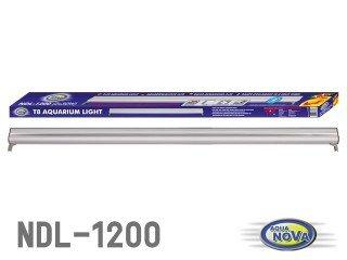 AQUA NOVA osvětlení T8 2x30W 120 cm