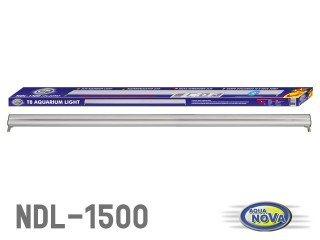 AQUA NOVA osvětlení T8 2x40W 150 cm