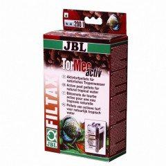 JBL Tormec Activ granulovaná rašelina 1l