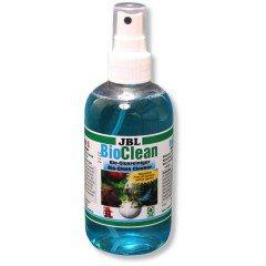 JBL Bioclean A 250ml na čištění skel akvária