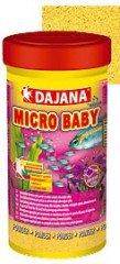 Dajana Micro baby potěr 100ml