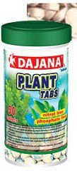 Dajana Plant Tabs 50ks