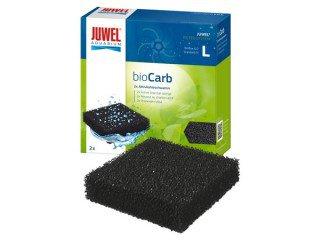 Juwel aktivní uhlí standard (bioflow 6) 2ks