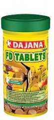 Dajana FD Tropical tablets 100ml