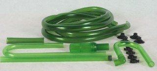 Aqua Nova kit hadic a rozstřikovacích ramp pro filtry s hadicí 12/16mm