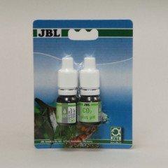 JBL CO2/pH test náhradní náplně