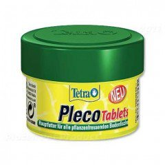 Tetra Pleco Tablets 58 tablet
