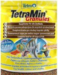 Tetra Min Granules sáček 15g
