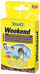 Tetra Min Weekend 20 tablet