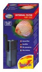 Aqua Nova vnitřní filtr NBF-500 500 l/h