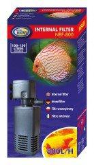 Aqua Nova vnitřní filtr NBF-800 800 l/h