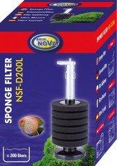 Aqua Nova biofiltr stojánkový D200L