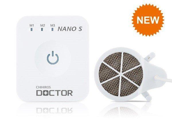 Chihiros Doctor II Plants Nano