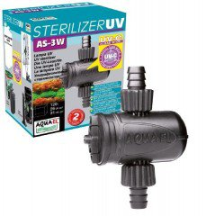 AquaEl UV 3W