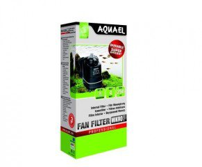 AquaEl Fan Filter Mikro Plus