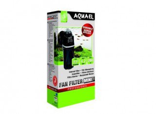 AquaEl Fan Filter Mini Plus