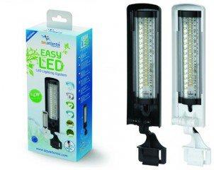 Aquatlantis Easy LED lampička 4W černá