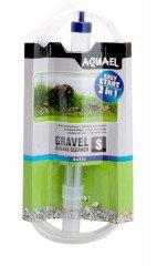 AquaEl Gravel Cleaner odkalovací zvon S