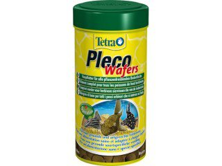 Tetra Pleco Wafer 250 ml