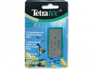 Tetra náhradní žiletky ke škrabce GS45