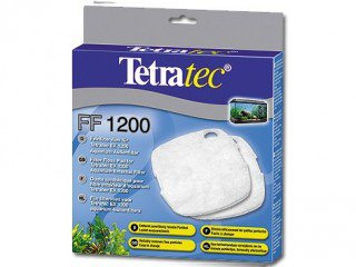 Tetra filtrační vata EX 1200, 1200 Plus (2ks)