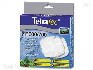Tetra filtrační vata EX 400/600/700/800, 600/800 Plus (2ks)