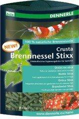 Dennerle Brennsel Stixx kopřivové granule