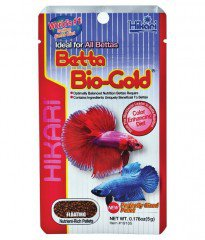 Hikari Tropical Betta Bio-Gold 20g